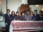in loving memory: CHRISTIAN HARDA SUMARGA