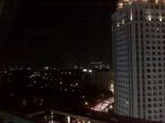 Jakarta di Waktu Malam
