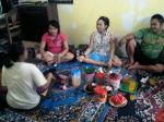 Kumpul Sedulur - Syawalan @ Cibinong